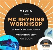 MC Rhyming Workshop
