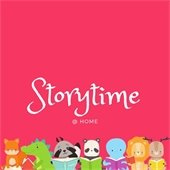 Storytime at Home