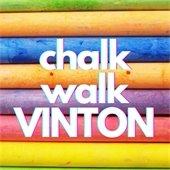 Chalk Walk Vinton