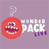 Wonder Pack Live