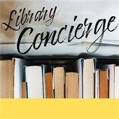 Library Concierge