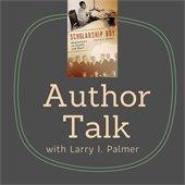 Larry Palmer Author Talk