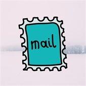 Postcards for Seniors
