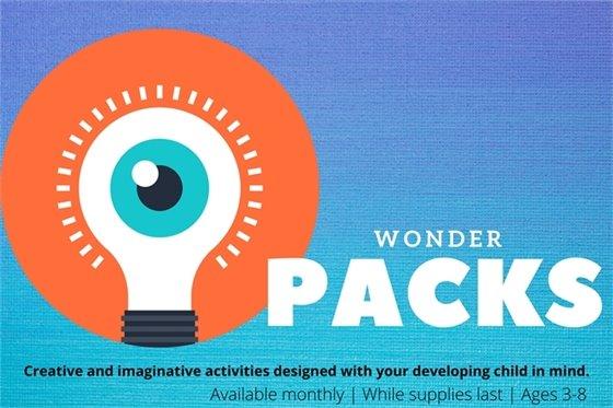 Wonder Packs