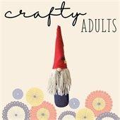 Crafty Adults