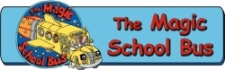 Magic School Bus website Opens in new window
