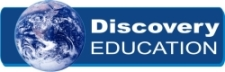 Discovery Education website Opens in new window