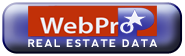 WebPro Real Estate Data Opens in new window