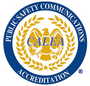 Public Safety Communications Accreditation CALEA