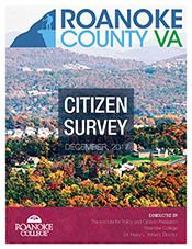 2017 Citizen Survey (PDF) Opens in new window