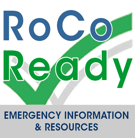 Spotlight RoCo Ready Emergency Information