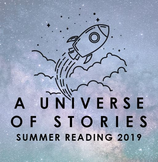 Universe of Stories SRP 2019