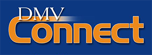 DMV Connect Logo