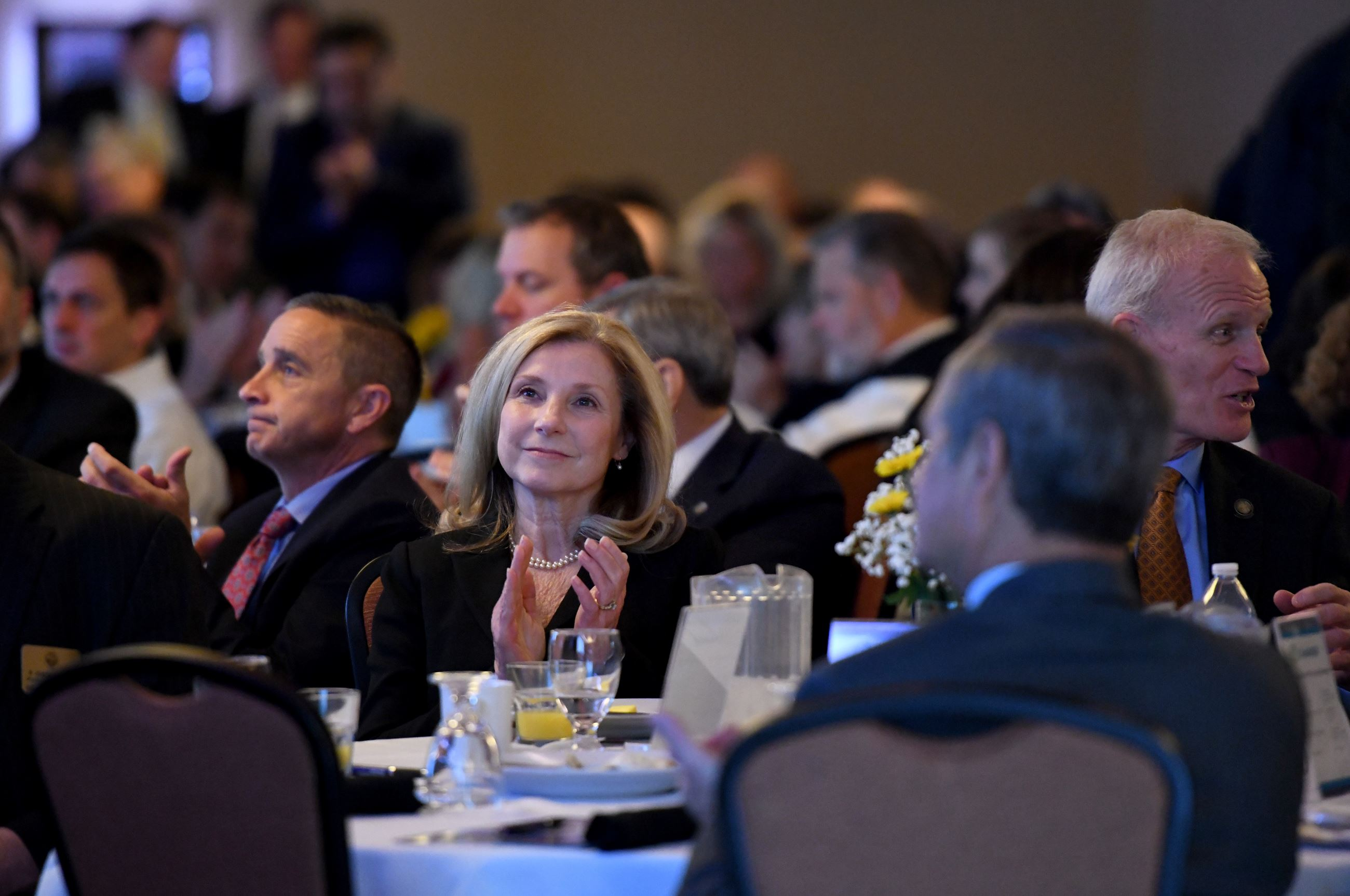 State of the County Attendees