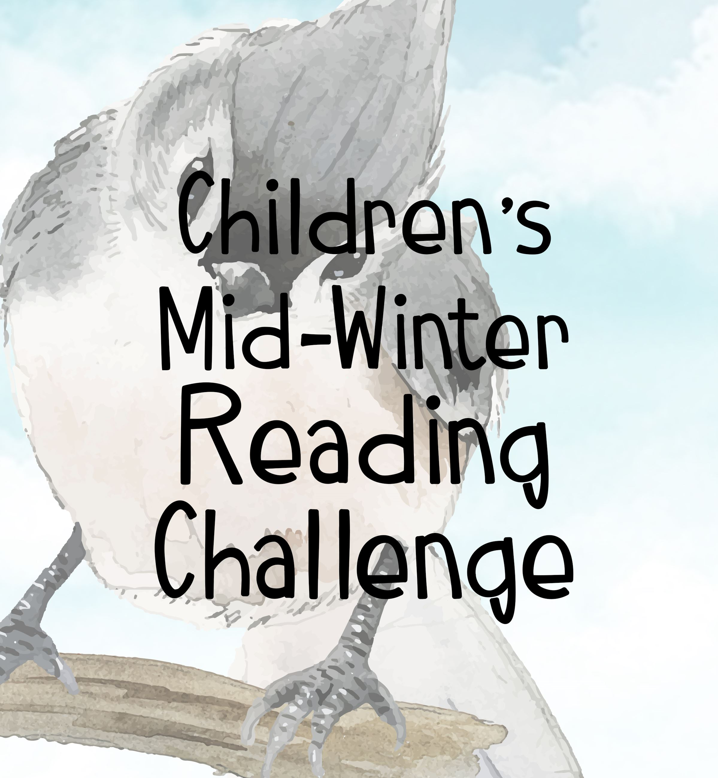 2020 MidWinter Reading Challenge for Children