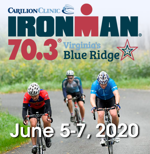 Ironman 70.3 Information