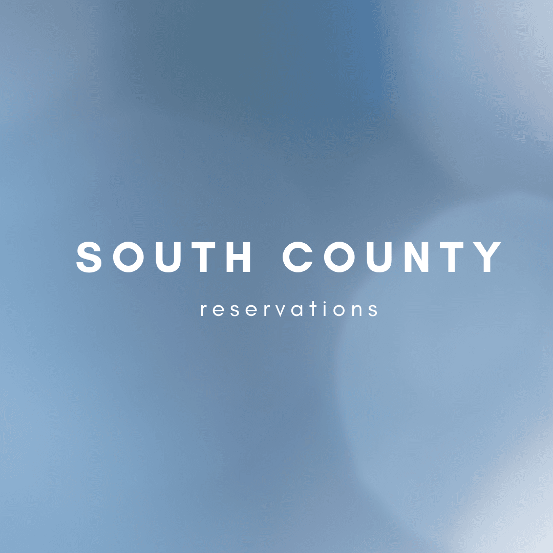 South County Reservations