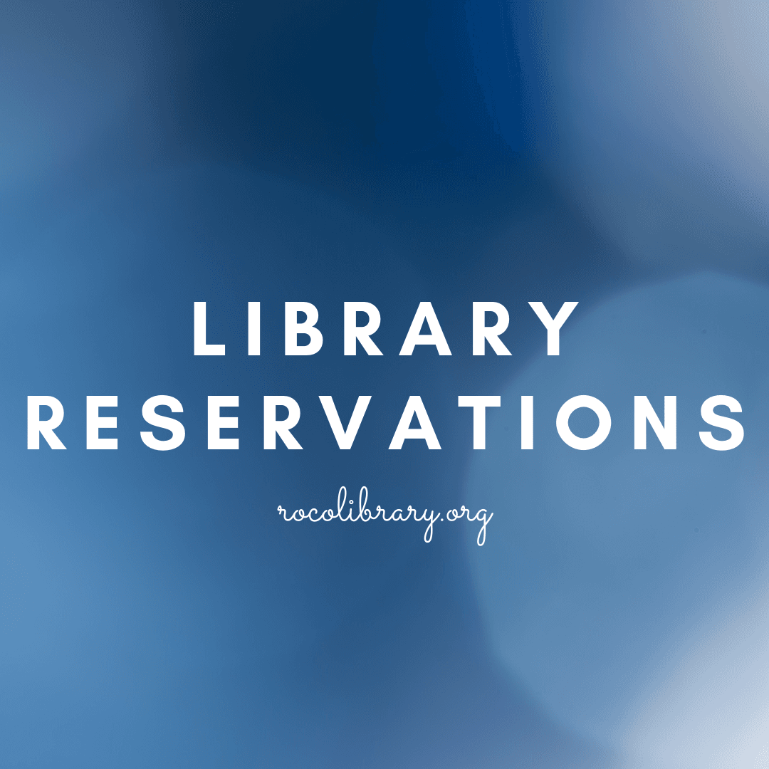Reservation Buttons