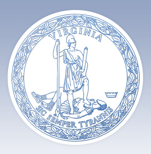 Virginia Seal Spotlight