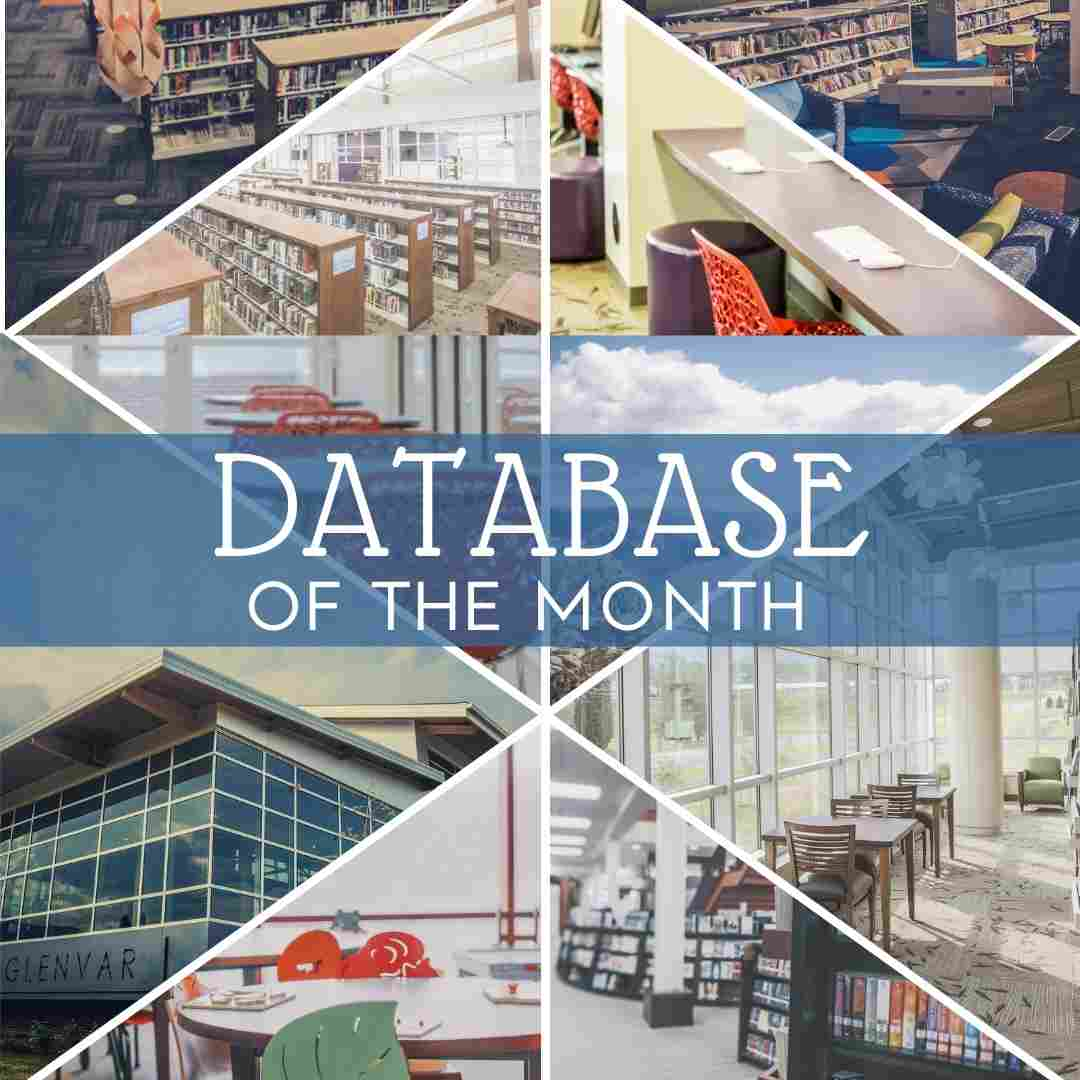 Database of Month