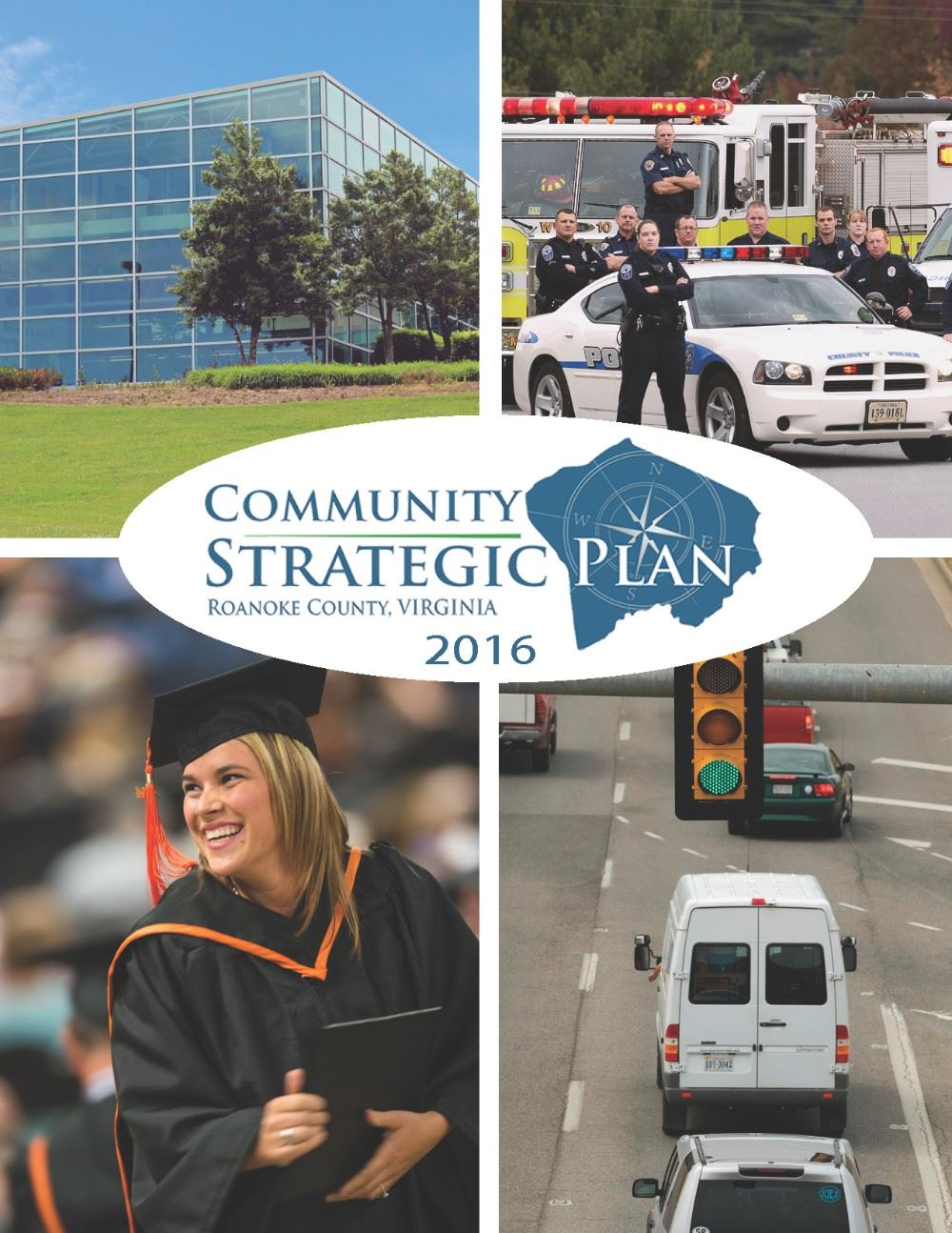 2016 Community Strategic Plan FRONT COVER