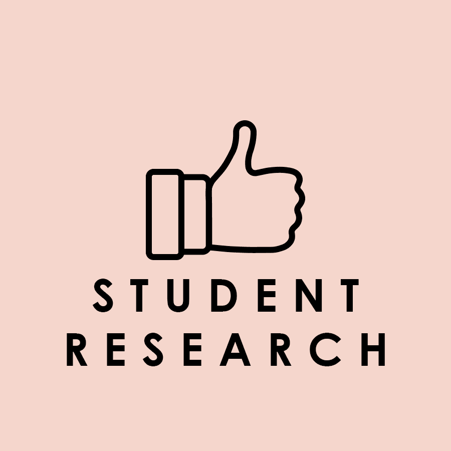 Student Research Databases Icon