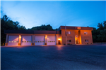 Back Creek Fire & Rescue Station #11