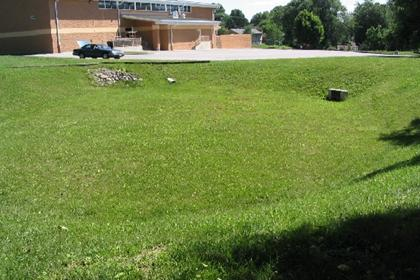 Catch Basin Stormwater Management
