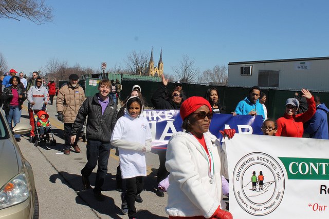 Black History Month Parade
