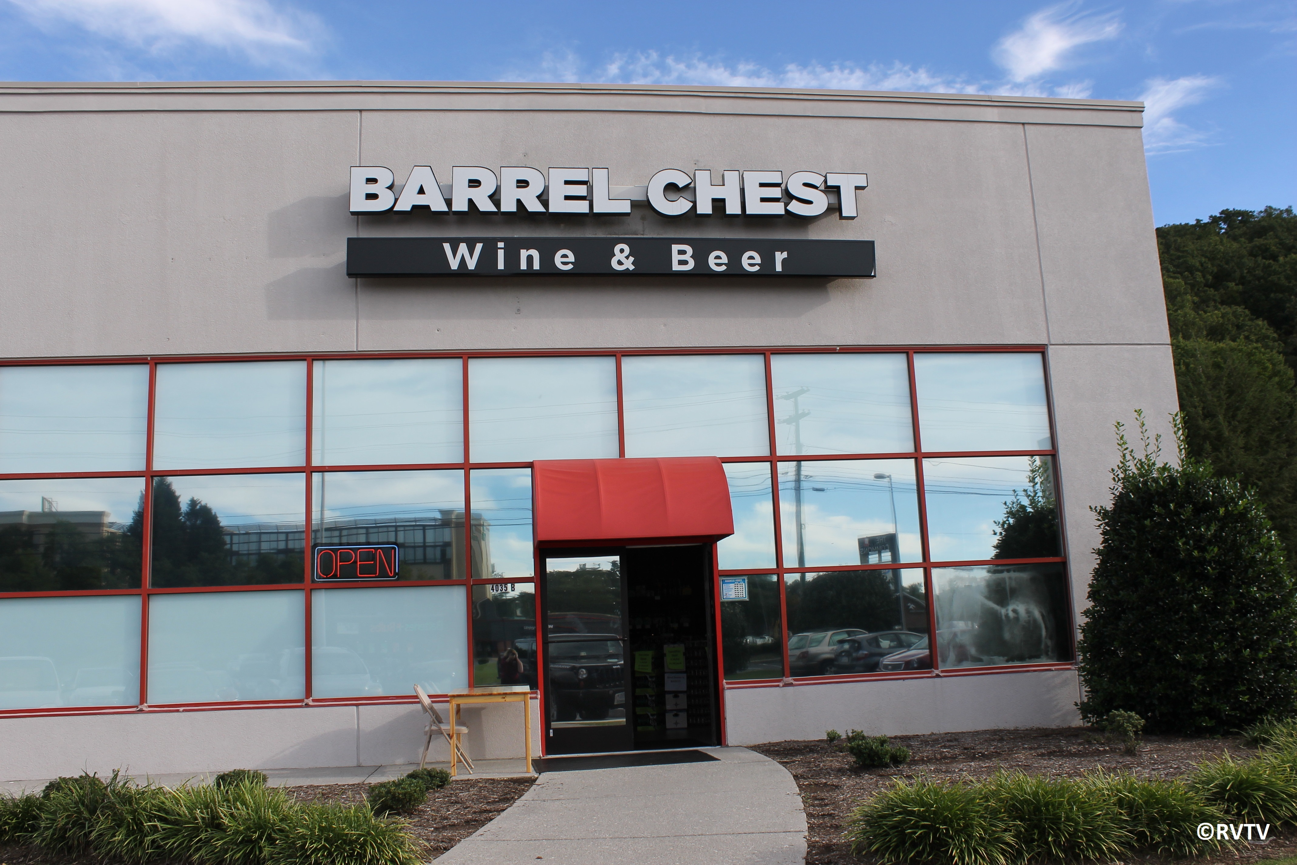 Planning Night at Barrel Chest 10/11/16