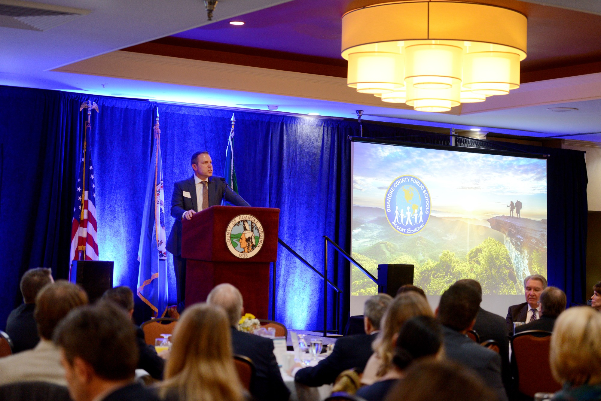 State of the County 61