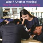 Not another meeting