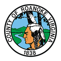 Official Seal of Roanoke County, Virginia