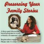 Preserving Your Family Stories