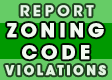 Report Zoning Code Violations