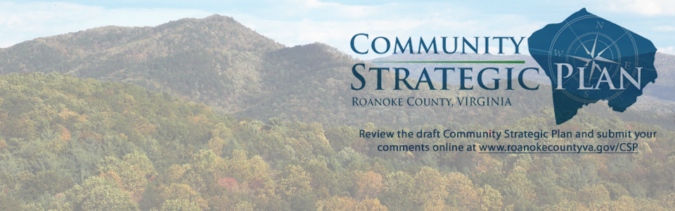 Community Strategic Plan