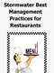 BMP for Restaurants