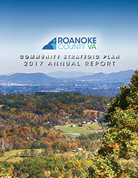 2017 Community Strategic Plan Annual Report