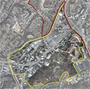 419 Study Area Map