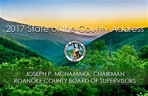 2017 State of the County Cover