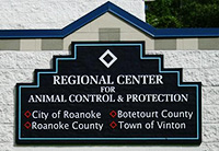 Regional Center for Animal Care and Protection