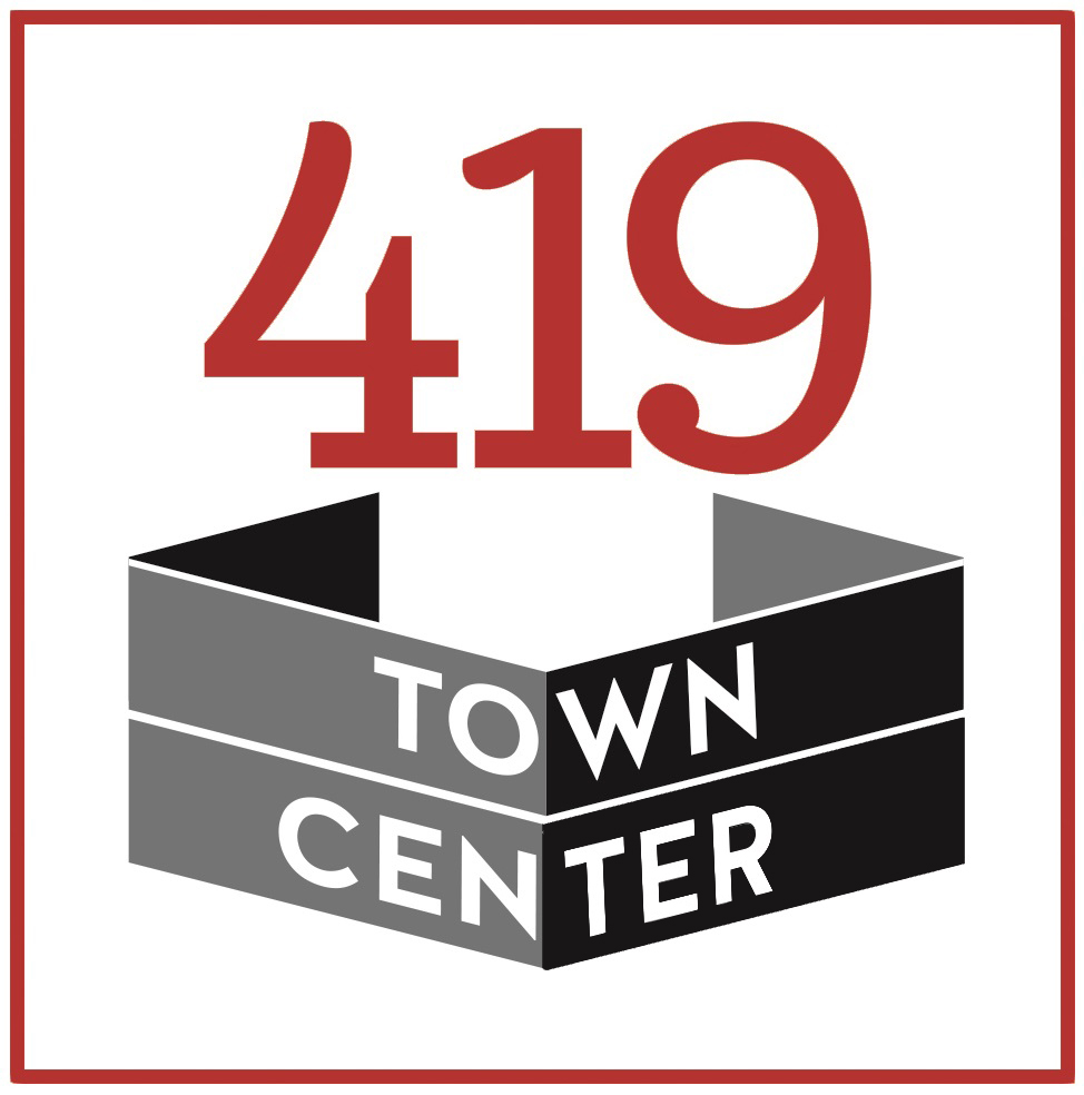 419 Town Center Plan