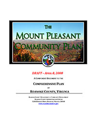 Mount Pleasant Cover