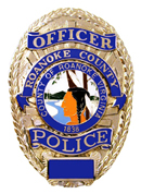 Roanoke County Police